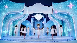 E-girls - Mr.Snowman
