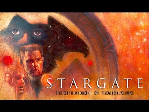 STARGATE (1994) Retrospective / Review