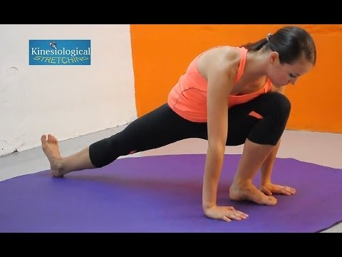 learn how to do side splits