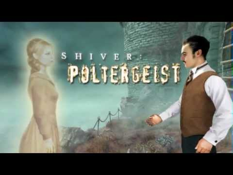 Shiver: Poltergeist Collectors Edition for iPhone & iPad