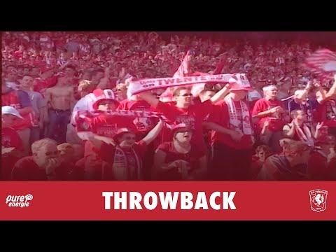 THROWBACK | FC Twente - PSV (24-05-2001)