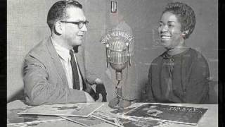 Jazz Broadcaster Willis Conover Remembered