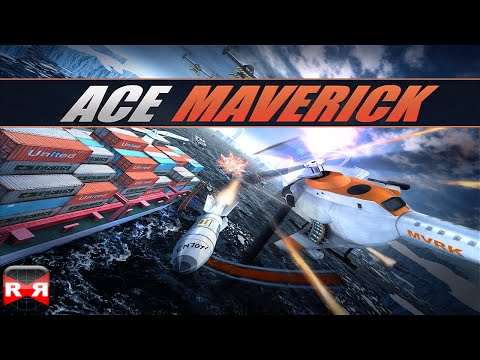 Ace Maverick (By Futureworks Studios) - iOS Gameplay Video