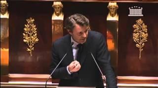 intervention scéance publique François Baroin 12 fevrier 2013