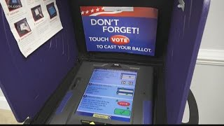 Rep. James Clyburn calls for South Carolina voting machines to be replaced