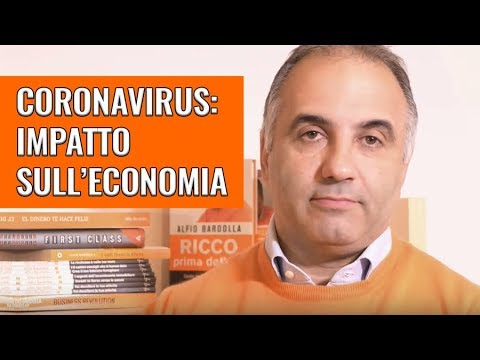 Coronavirus: Impatto sull'Economia Italiana e Mondiale | Vita da Ricchi