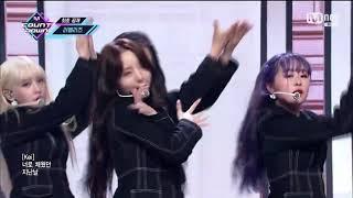 [Comeback Stage (최초 공개)] Lovelyz (러블리즈) - Obliviate 200903 @…