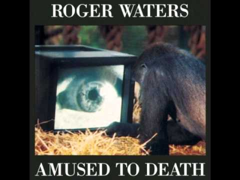 Waters, Roger - The Bravery Of Being Out Of Range
