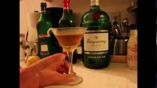 Asmr Mixology Episode 13: Perfect Martini