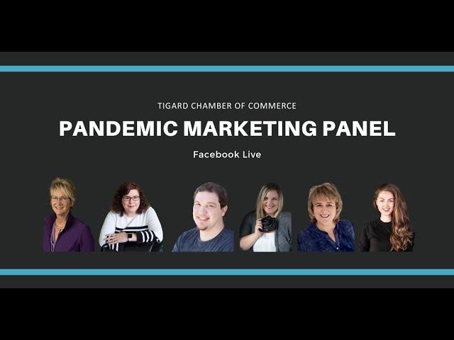 Pandemic Marketing Panel