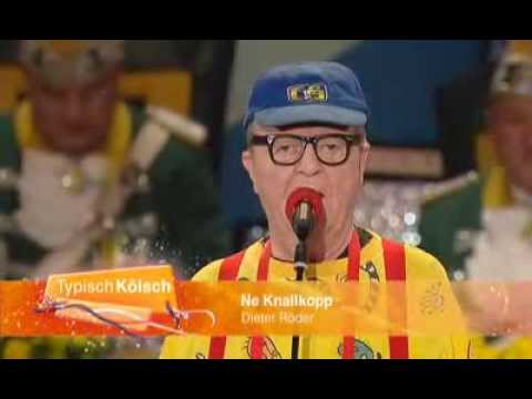 Büttenredner Köln
