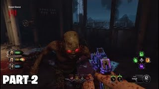 ROAD TO DIAMOND - Black Ops 4 Zombies / Gameplay ( Part 2 )