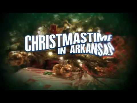 Christmas Time in Arkansas 2016