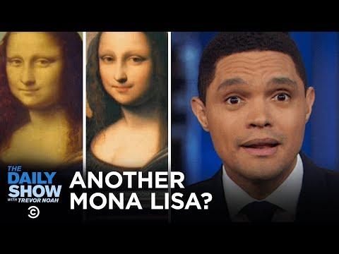 Another Mona Lisa,