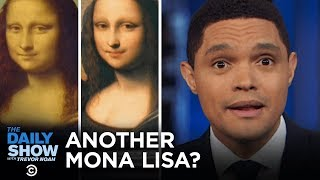 "Another Mona Lisa, U.N. Climate Summit Fail & Amazon's ""Lord of the Rings"" Series 