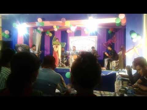4th Memorial day Bodofa UN Brahma college Dotma By jashmin