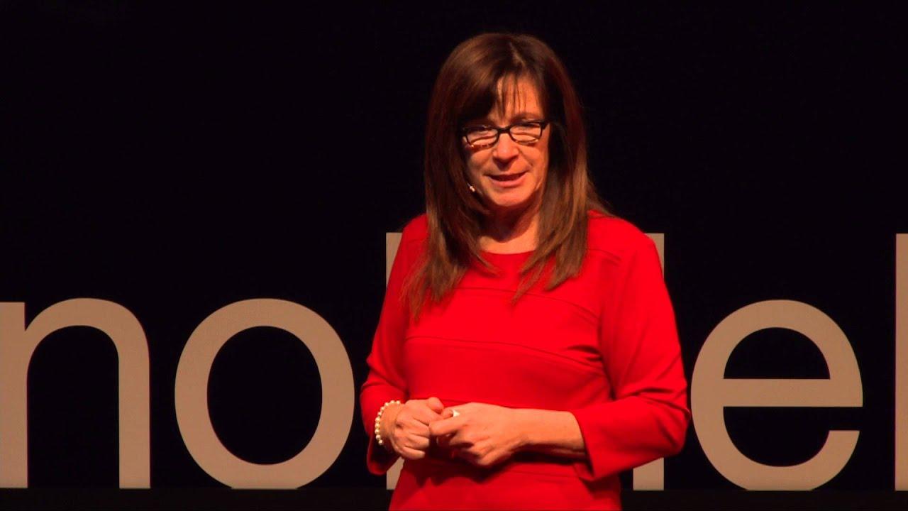 Good Boundaries Free You Sarri Gilman | TEDxSnoIsleLibraries