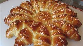 Булочки на завтрак Пышные Воздушные и Вкусные