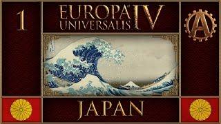 Europa Universalis IV Let