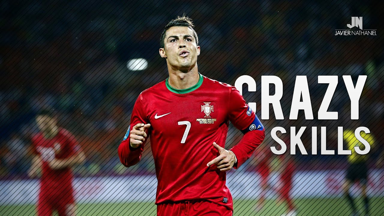 Cristiano Ronaldo Hello 2019 | Skills, Assists & Goals ... |Ronaldo
