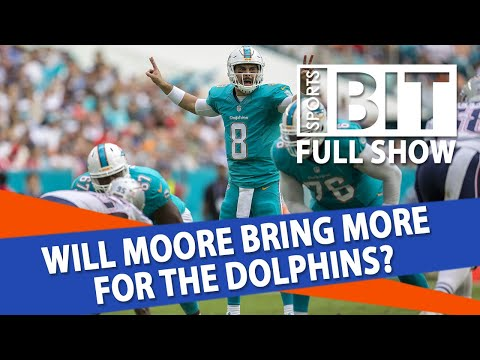 Sports BIT | World Series Game 2, Dolphins-Ravens & More | Wednesday, Oct. 25