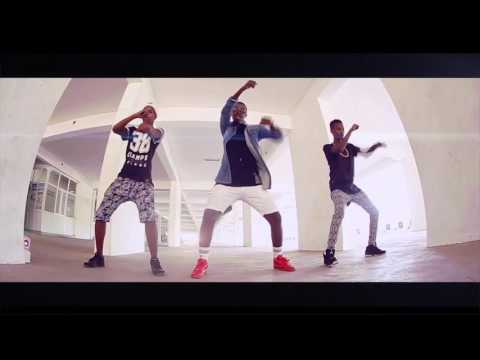 Mabawa dance video By TEAM FORTZ