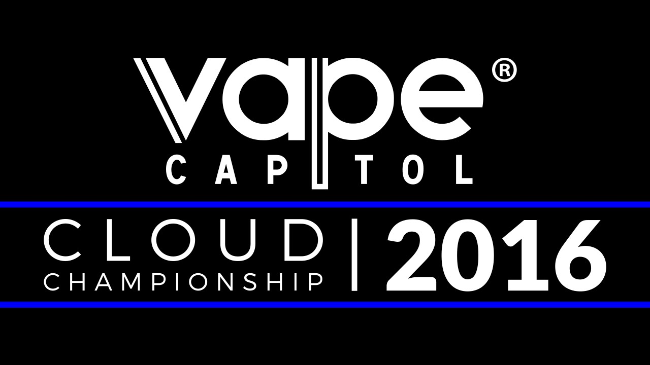 Two Hours Of Competitive Vaping: A Viewer's Guide - Digg
