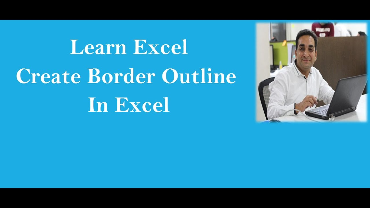 Drawing Lines Between Cells In Excel : How to draw lines around cells in excel adding cell