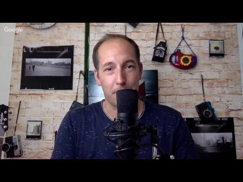 D18 Vision Der erste Livestream auf dem neuen Kanal