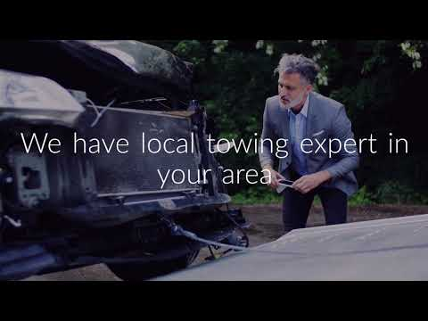 Tow Truck Nashville TN - Best Towing Service