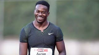 My Top 5 Running Moments from 2018 || Track & Field || Aaron Kingsley Brown