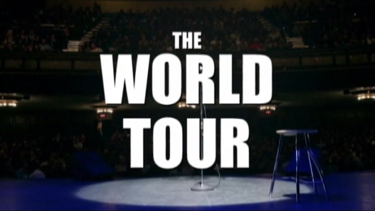 """World Tour Show Intro (2007)"" 