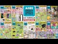 TÜM ÜRÜNLER | A101 19 TEMMUZ 2018 PERŞEMBE | A101 AKTÜEL ÜRÜNLER | A101 AKTÜEL 19 TEMMUZ 2018