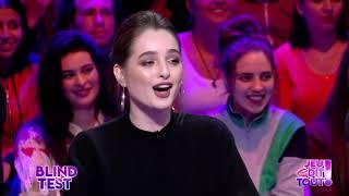 Jeu Dit Tout S01 Episode 12 19-12-2019 Partie 01