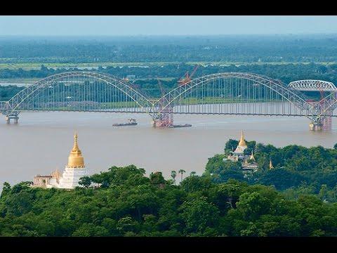 Mandalay To Kamblu Township| Sagaing| Myanmar Travel| Episode-07