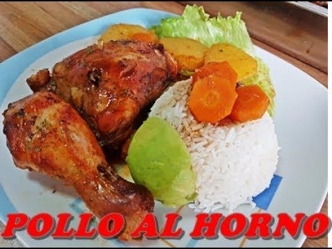 pollo al horno peruano téléchargement vidéo