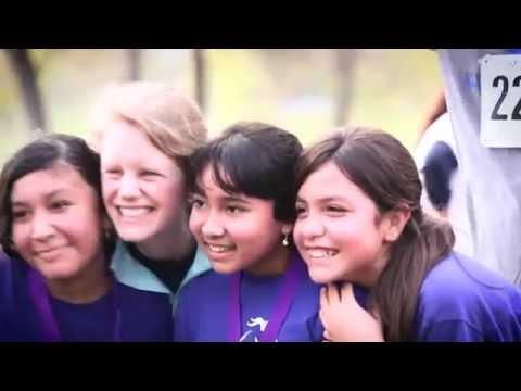 2016 Girls on the Run International Video - Born to Run
