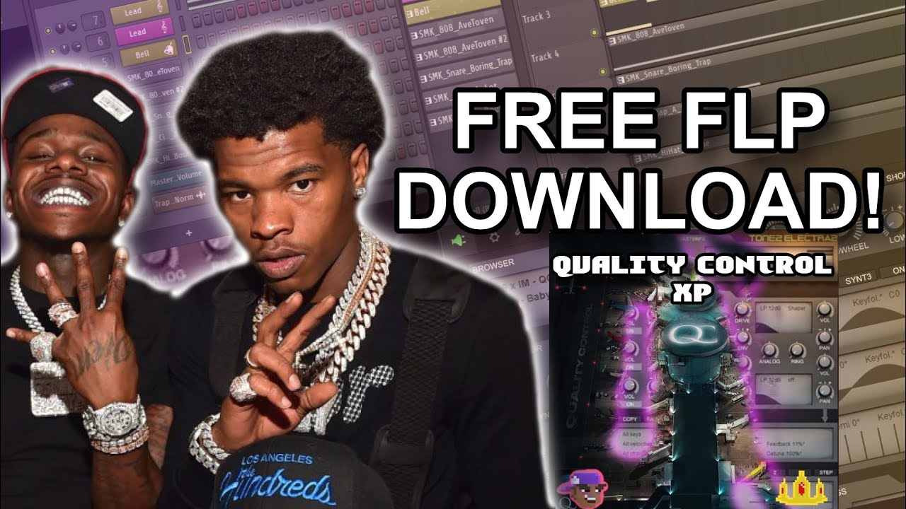 Download Lil Baby Baby Instrumental Music