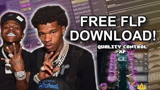 Lil Baby ft Da Baby- Baby [instrumental remake]]Free Download