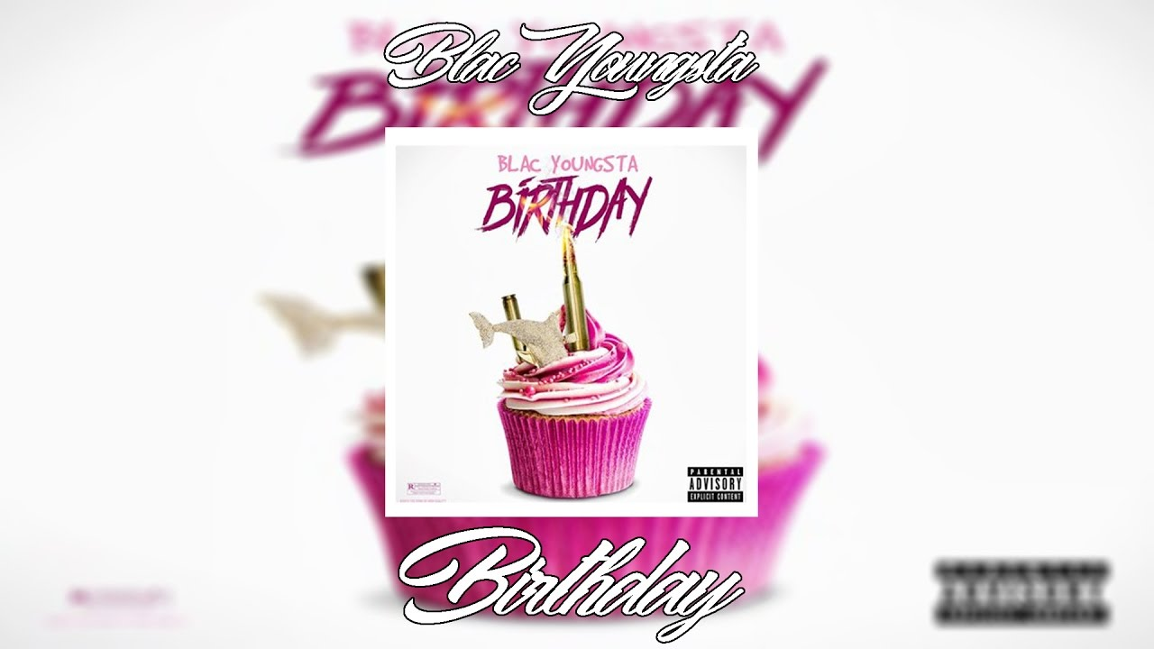 Blac Youngsta - Birthday (Young Dolph Diss) | +Lyrics