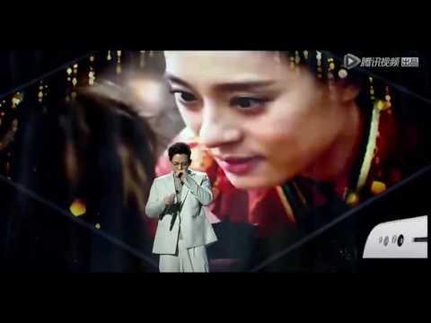 [Vietsub] Hồ Hạ 胡夏 Hu Xia  - Top OST 2016 经典 Star Award 星光大堂盛典 20161210
