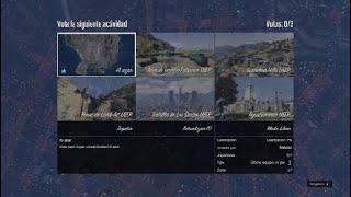 Grand Theft Auto V: Corre o te atropello con jose gabarre