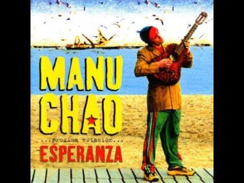 MANU CHAO - ME GUSTAS TU (LsDirty Remix) by LsDirty | Ls