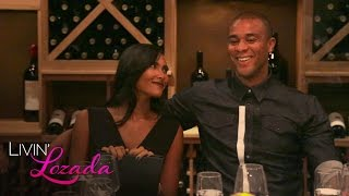 Shaniece Surprises Her Boyfriend with a Birthday Party | Livin