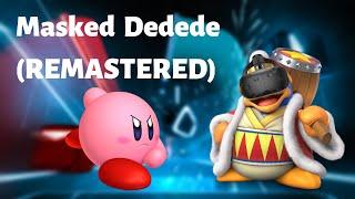 Masked King Dedede Theme (Remastered) (Faster Song) (Expert Plus)   Beat Saber Challenge