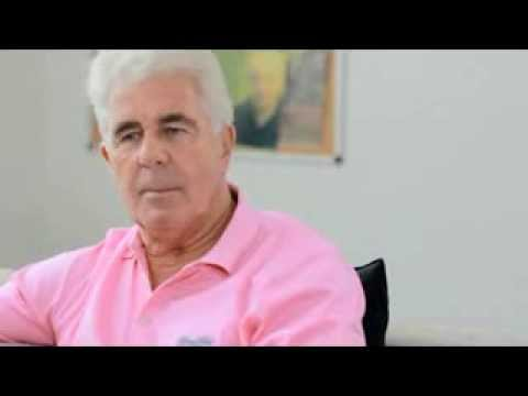The Inspiration Sessions: Wempy Dyocta Koto meets Max Clifford