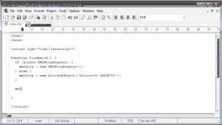 Beginner PHP Tutorial - 176 - Auto Suggest Application Part 2