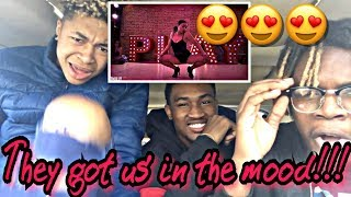 Janet Jackson | Would You Mind | Choreography by Aliya Nicole | REACTION!!!