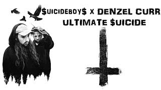 UICIDEBOY X DENZEL CURRY ULTIMATE UICIDE Перевод Russian Subs