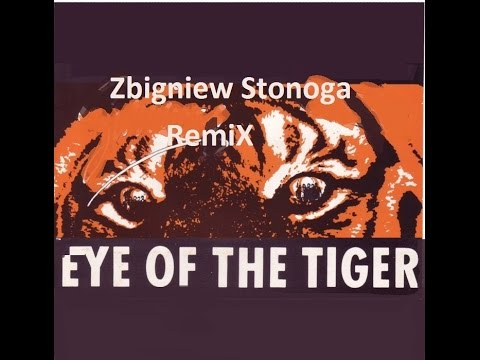 zbigniew stonoga eye of the tiger remix youtube. Black Bedroom Furniture Sets. Home Design Ideas